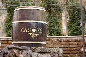 Il Casone - Valle Dell'Aniene, Country houses  Anticoli Corrado - big - 134