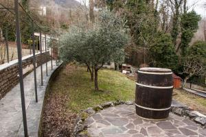 Il Casone - Valle Dell'Aniene, Country houses  Anticoli Corrado - big - 127