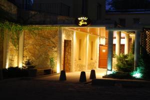 Hotel Trzy Swiaty Spa & Wellness Rajska WySpa