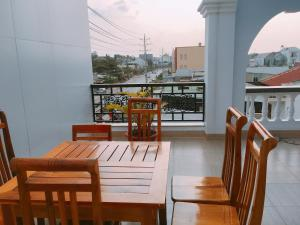 Khuong Loan Guesthouse, Hotely  Phu Quoc - big - 8