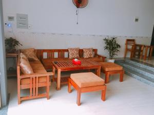 Khuong Loan Guesthouse, Hotely  Phu Quoc - big - 18