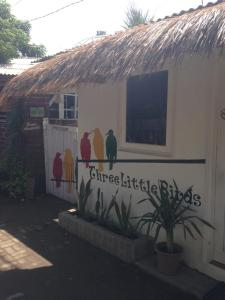 Three Little Birds Homestay