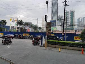 KCAJ Pad at Light Residences, Appartamenti  Manila - big - 11