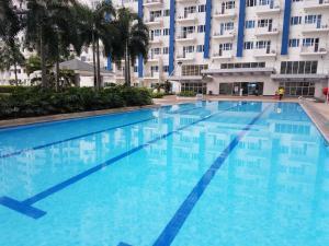 KCAJ Pad at Light Residences, Appartamenti  Manila - big - 10