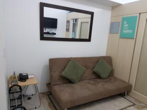 KCAJ Pad at Light Residences, Appartamenti  Manila - big - 8