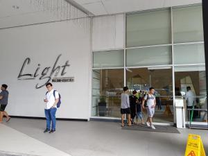 KCAJ Pad at Light Residences, Appartamenti  Manila - big - 7