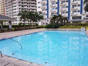 KCAJ Pad at Light Residences, Appartamenti  Manila - big - 3