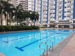 KCAJ Pad at Light Residences, Appartamenti  Manila - big - 2