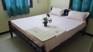 Karthik Residency, Penziony  Pondicherry - big - 3