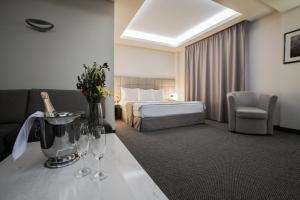 Ереван - Aviatrans Hotel