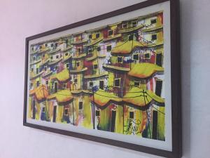 Bab Rayan Apartment, Apartments  Dar Bouazza - big - 20
