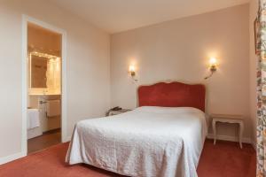 Logis Hotel Les Grands Crus, Отели  Жевре-Шамбертен - big - 13