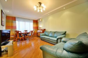 Апартаменты Aparton - Бизнесс - фото 8