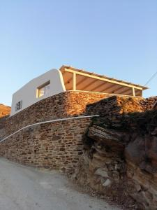 Villa Baya, Vily  Ios Chora - big - 8