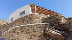 Villa Baya, Vily  Ios Chora - big - 4