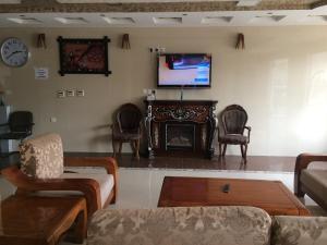 Marsa Al Nairyiah Aparthotel