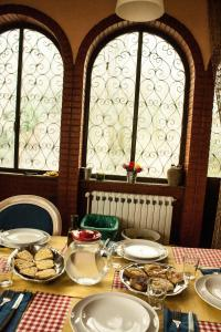 Il Casone - Valle Dell'Aniene, Country houses  Anticoli Corrado - big - 78
