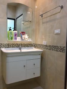 The Naithon Condo Unit 108, Appartamenti  Nai Thon Beach - big - 10