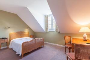 Logis Hotel Les Grands Crus, Отели  Жевре-Шамбертен - big - 6