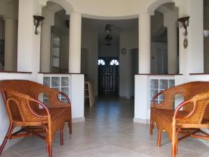 Apartments in Maya's Bajan Villas, Appartamenti  Christ Church - big - 2