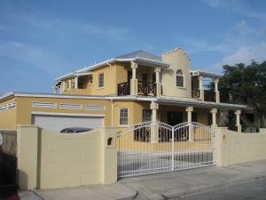 Apartments in Maya's Bajan Villas, Appartamenti  Christ Church - big - 1