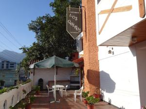 Кито - Apartamentos Los Quipus