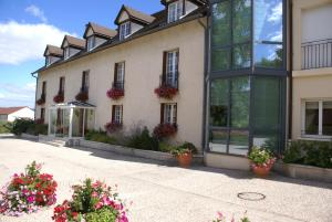 Logis Hotel Les Grands Crus, Отели  Жевре-Шамбертен - big - 20