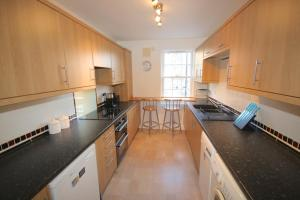 Potterrow - Edinburgh City Apartment, Apartmány  Edinburg - big - 1
