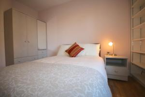 Potterrow - Edinburgh City Apartment, Apartmány  Edinburg - big - 26