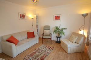 Potterrow - Edinburgh City Apartment, Apartments  Edinburgh - big - 20
