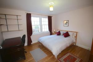 Potterrow - Edinburgh City Apartment, Apartments  Edinburgh - big - 19