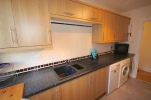 Potterrow - Edinburgh City Apartment, Apartments  Edinburgh - big - 17