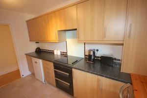 Potterrow - Edinburgh City Apartment, Apartmány  Edinburg - big - 16