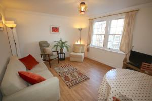 Potterrow - Edinburgh City Apartment, Apartmány  Edinburg - big - 15