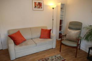 Potterrow - Edinburgh City Apartment, Apartments  Edinburgh - big - 14