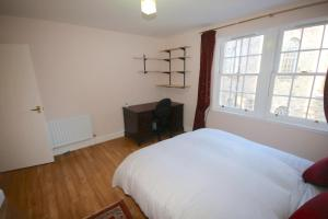 Potterrow - Edinburgh City Apartment, Apartments  Edinburgh - big - 13