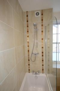 Potterrow - Edinburgh City Apartment, Apartmány  Edinburg - big - 9