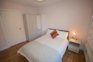 Potterrow - Edinburgh City Apartment, Apartments  Edinburgh - big - 6