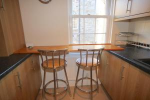 Potterrow - Edinburgh City Apartment, Apartmány  Edinburg - big - 2