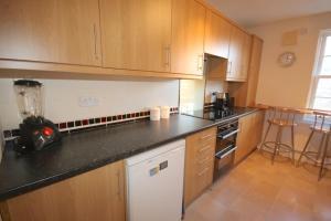 Potterrow - Edinburgh City Apartment, Apartments  Edinburgh - big - 31