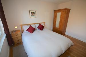 Potterrow - Edinburgh City Apartment, Apartmány  Edinburg - big - 29
