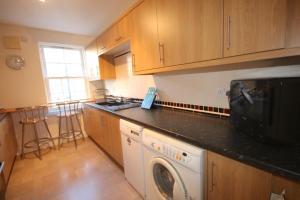 Potterrow - Edinburgh City Apartment, Apartments  Edinburgh - big - 28