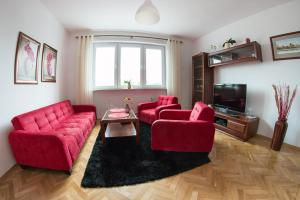 Apartament Chelminski