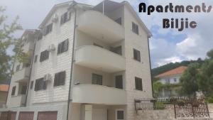 Apartments Biljic