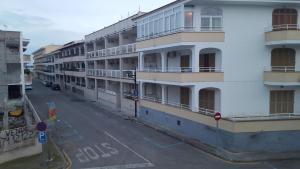 Apartamento Colina San Jordi, Appartamenti  Colonia Sant Jordi - big - 17