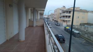 Apartamento Colina San Jordi, Apartments  Colonia Sant Jordi - big - 22