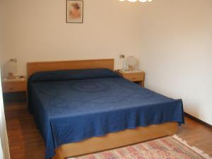 Casa Collini, Ferienwohnungen  Pinzolo - big - 37