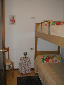 Casa Collini, Ferienwohnungen  Pinzolo - big - 38