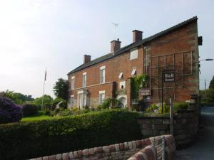 The Malthouse Bed & Breakfast