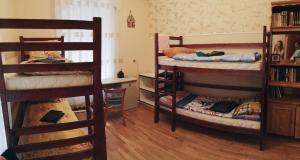 obrázek - City Center Hostel